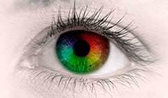 патология цветовосприятия