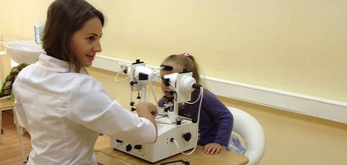 диагностика анизокории