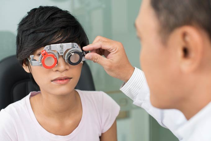 анизометропия у детей