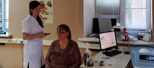 лечение анизометропии