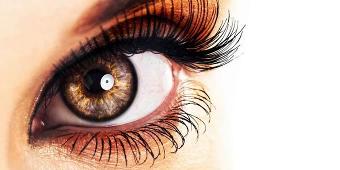нарушение бинокулярного зрения