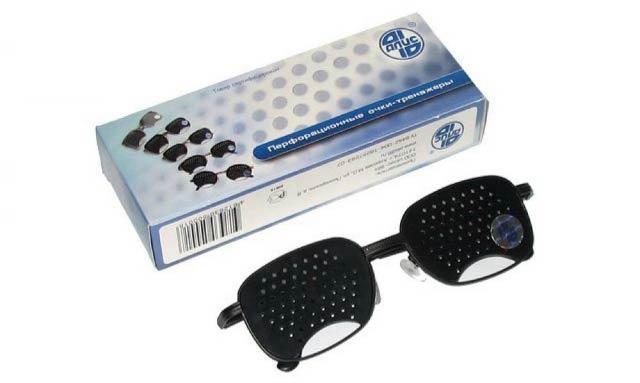 очки федорова для компьютера