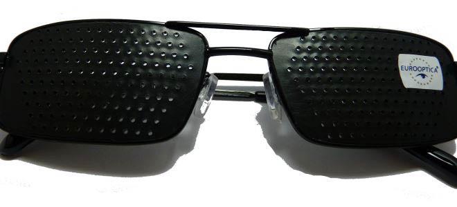 федоровские очки