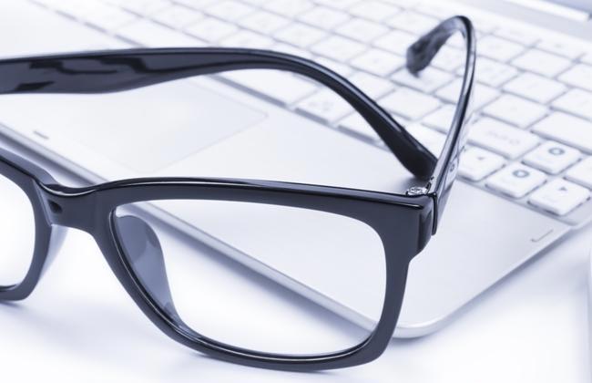 антибликовое покрытие на очках