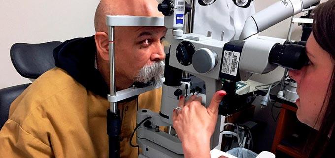 диагностика вторичной катаракты