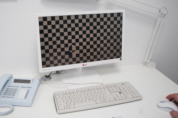 программа для тренировки зрения на компьютере