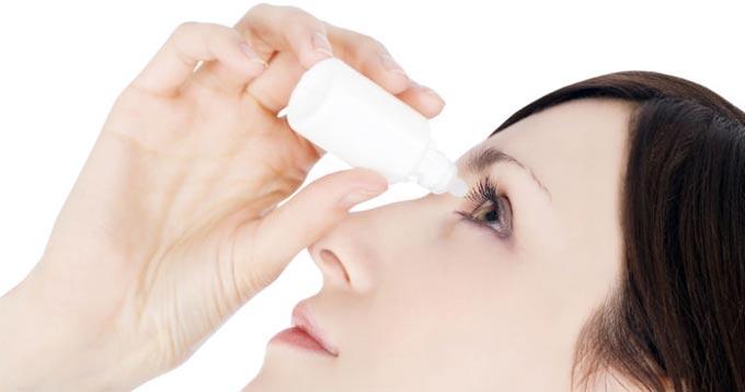 глазные капли для улучшения зрения при дальнозоркости
