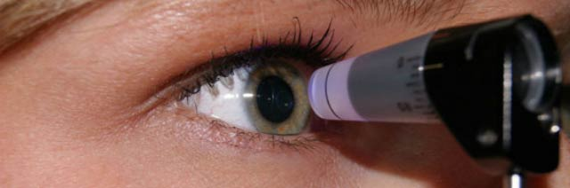 диагностика открытоугольной глаукомы