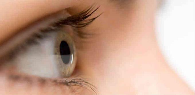 помощь при травмах глаза