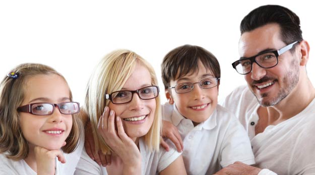 очки от близорукости