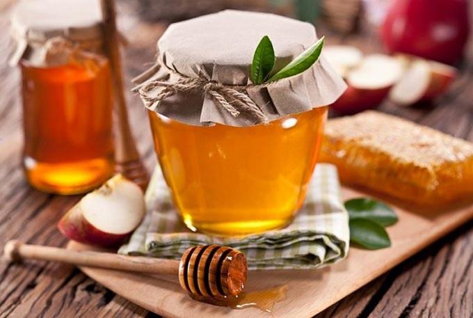 мед для лечения катаракты