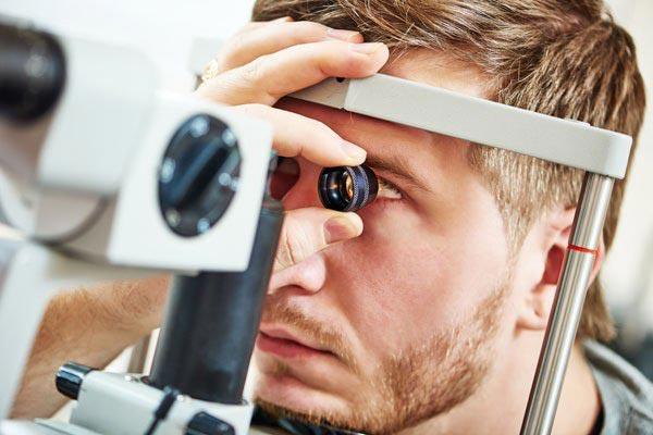 диагностика диабетической катаракты