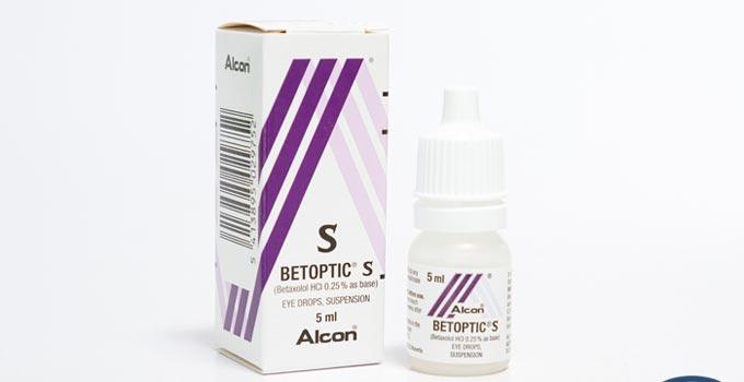 betoptic s