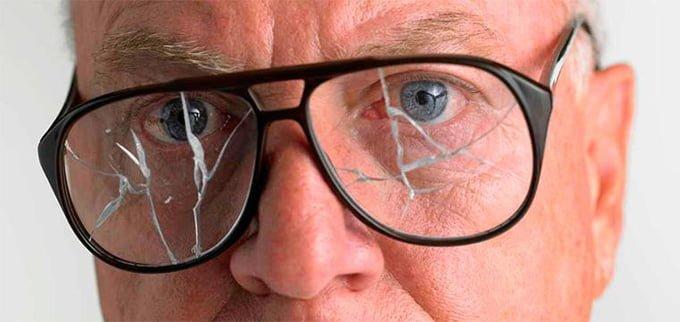 возрастная дистрофия сетчатки глаза