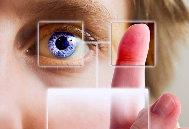высокое глазное давление
