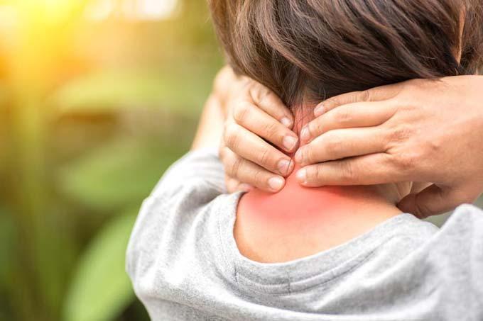 шейный остеохондроз как причина глаукомы