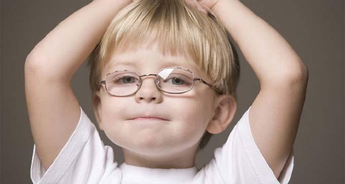 врожденный астигматизм у детей