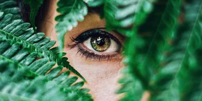 советы упражнений для глаз