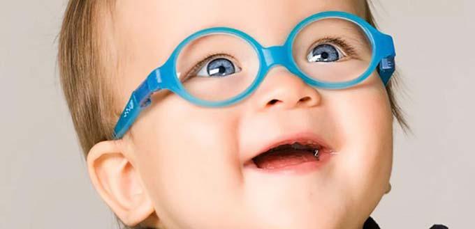 детские очки