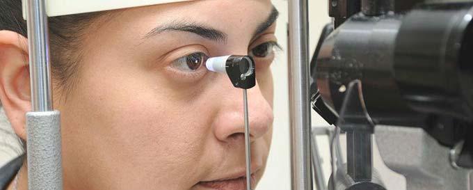 глаукома нормального давления