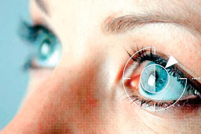 норма глазного давления при глаукоме
