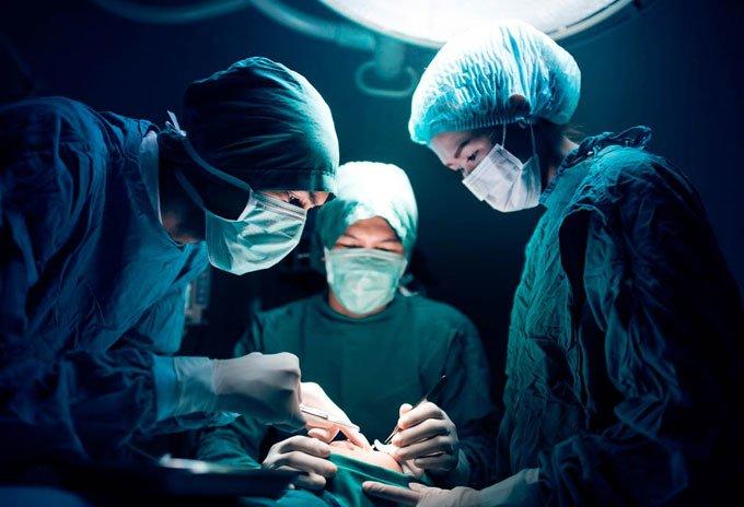 лечение офтальмоплегии