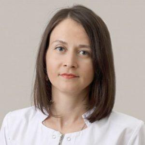 Осадчая Ольга Александровна Окулист (офтальмолог), Хирург