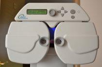 Аппарат визотроник — тренажёр для глаз