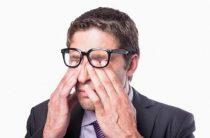 Как бороться с усталостью глаз (астенопией)