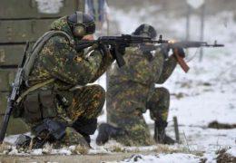 Могут ли дальтоники служить в армии?