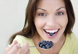 5 правил сбалансированного питания при глаукоме