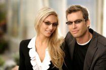 Характеристики и защитные свойства фотохромных очков
