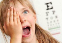 3 комплекса упражнений для глаз по Аветисову