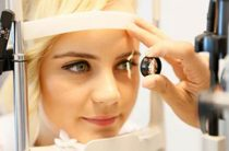Диагностика заболеваний глаза методом гониоскопии