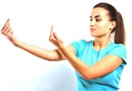 Эффективность зрительной гимнастики при близорукости