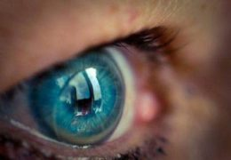 Особенности использования жестких контактных линз