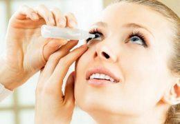 Обзор лучших глазных капель при дальнозоркости