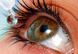 Какие глазные капли назначают при глаукоме