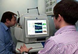 Возможности оптической когерентной томографии