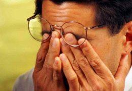Секреты пальминга для зрения