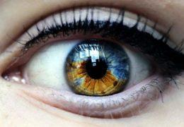 Основные причины и симптомы рака глаза