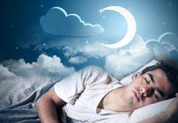 Что будет если спать в линзах — правила ношения