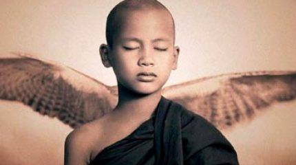 Тибетская и Даосская гимнастика для глаз — путь к восстановлению зрения