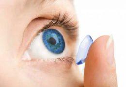 Принцип действия торических контактных линз