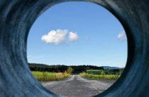 Особенности и причины развития туннельного зрения