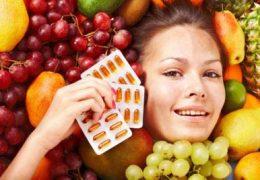 Лучшие витаминные комплексы с лютеином и черникой