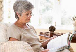 Как справиться с возрастной дальнозоркостью