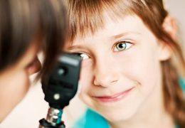 С какого возраста можно пользоваться контактными линзами